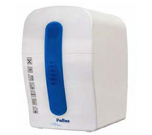 Pallas Un Pumped Reverse Osmosis Water Filter